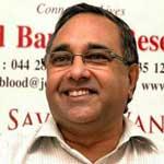 Dr. Srinivasan Periathiruvadi MD